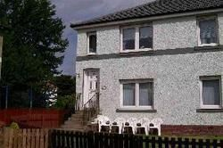 Thumbnail 2 bedroom flat to rent in Millfield Avenue, Motherwell