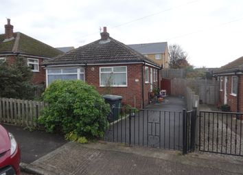 Thumbnail 2 bed detached bungalow to rent in Squirrell Hall Drive, Dewsbury