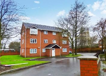 Thumbnail 2 bedroom flat for sale in Weston Drive, Bilston, West Midlands