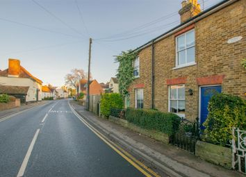 Thumbnail 2 bed terraced house for sale in Epping Road, Roydon, Harlow