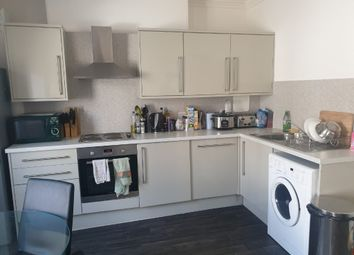Thumbnail 4 bedroom flat to rent in Lamond Place, City Centre, Aberdeen