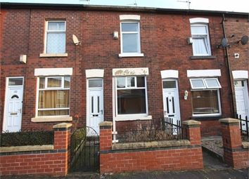 Thumbnail 2 bed terraced house to rent in Beverley Road, Heaton, Bolton