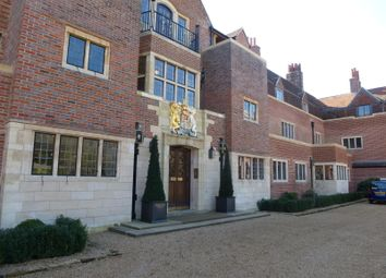 Thumbnail 1 bed flat to rent in Kings Drive, Midhurst
