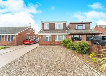 Thumbnail 4 bed semi-detached house for sale in Watkinson Close, Preston, Hull