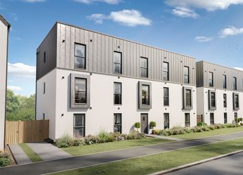 """Thumbnail 1 bed triplex for sale in """"The Studio One Bed Apartment"""" at Llantrisant Road, Capel Llanilltern, Cardiff"""