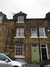 Thumbnail 4 bed terraced house for sale in Cold Bath Place, Harrogate