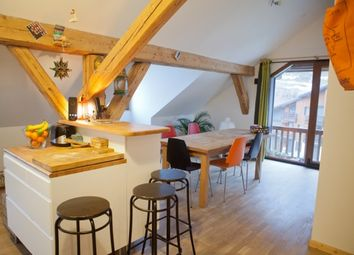 Thumbnail 4 bed duplex for sale in Grand-Massif Morillon Village, Haute-Savoie, Rhône-Alpes, France