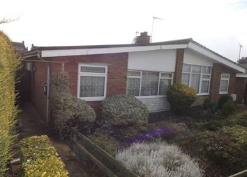 Thumbnail 2 bed bungalow for sale in Claydon, Ipswich