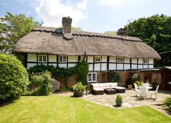Thumbnail 4 bed detached house for sale in The Street, Bolney, Haywards Heath, West Sussex
