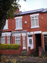 Thumbnail 2 bed end terrace house to rent in Mayfield Road, Coventry