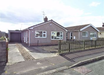 Thumbnail 3 bed detached bungalow for sale in Heol Dylan, Swansea