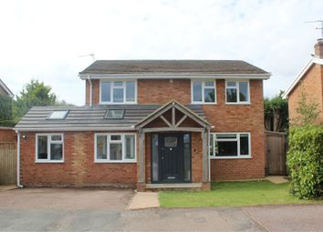 4 bed detached house for sale in Westfield, Hyde Heath HP6