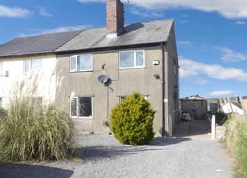 Thumbnail 3 bed semi-detached house for sale in 115 Ewanrigg Road, Maryport, Cumbria