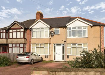 Thumbnail 1 bed flat to rent in Fern Hill Road, East Oxford