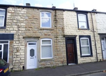 2 bed terraced house for sale in Dean Street, Burnley, Lancashire BB11