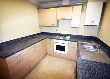 Thumbnail 2 bed flat to rent in Brusselton Court, Stockton On Tees