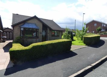 Thumbnail 3 bed detached bungalow to rent in Birchlands Road, Birches Head, Stoke-On-Trent