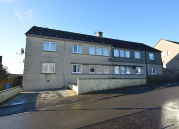 Thumbnail 3 bed flat for sale in Sinclair Drive, Cowdenbeath