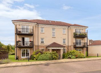 Thumbnail 3 bed flat for sale in Malbet Park, Liberton, Edinburgh