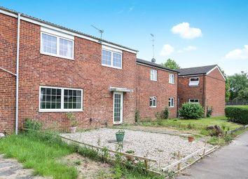 Thumbnail 3 bed property for sale in Skegness Road, Stevenage