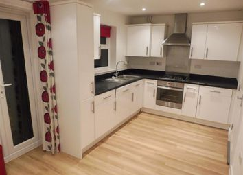 Thumbnail 3 bed property to rent in Peache Road, Colchester