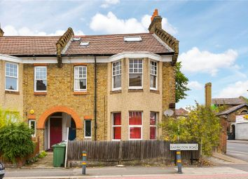 Thumbnail 4 bed maisonette for sale in Babington Road, London