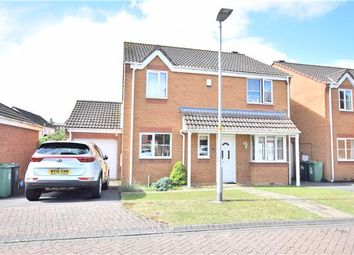 Thumbnail 4 bed detached house for sale in Little Normans, Longlevens, Gloucester