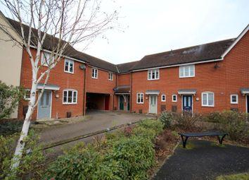 Thumbnail 2 bedroom flat to rent in Blackbird Drive, Bury St. Edmunds
