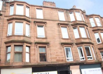 Thumbnail 2 bed flat for sale in Hillfoot Street, Glasgow, Lanarkshire