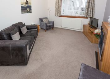 Thumbnail 2 bedroom flat to rent in Catto Crescent, Peterhead, Aberdeenshire