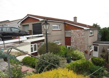 Thumbnail 3 bed semi-detached house for sale in Fort Austin Avenue, Eggbuckland, Plymouth, Devon