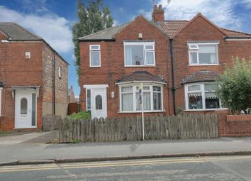 3 bed semi-detached house for sale in Eastfield Road, Hull HU4