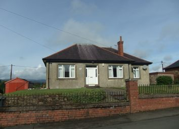 Thumbnail 3 bed detached bungalow for sale in Tarlair, Manse Road, Thornhill