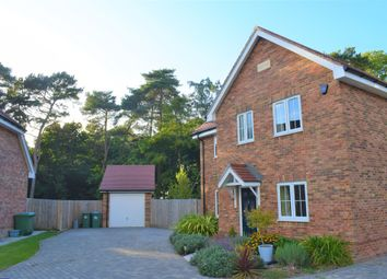 Thumbnail 3 bedroom detached house to rent in Coppice Gardens, Southampton