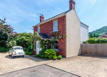 Thumbnail 3 bed detached house for sale in Chapel Road, Ross-On-Wye
