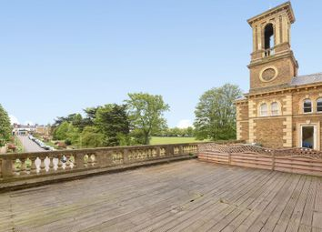 Thumbnail 2 bed flat for sale in Princess Park Manor, Royal Drive, London N11,