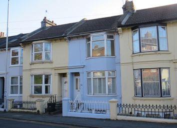 Upper Lewes Road, Brighton BN2