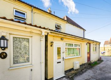 Thumbnail 3 bed terraced house for sale in Highbury Street, Coleford, Radstock