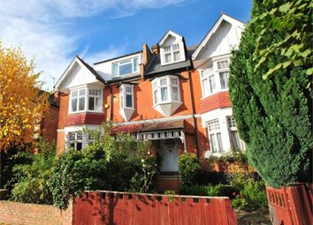 Thumbnail 2 bed flat for sale in Boileau Road, London