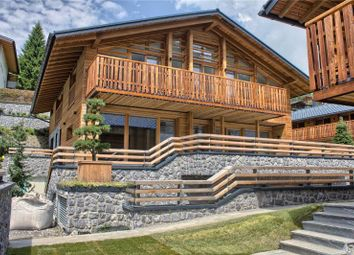 Thumbnail 5 bed detached house for sale in 2 Magnificent Newly Built Chalet, Lech Am Arlberg, Voralberg