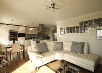 Thumbnail 3 bed flat for sale in Sovereign Court, The Strand, Brighton, East Sussex