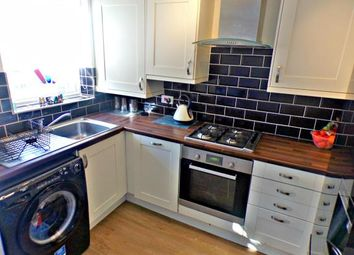 Thumbnail 2 bed semi-detached house for sale in Oakwood Drive, Bidston, Wirral