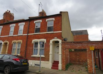 Thumbnail 4 bed end terrace house for sale in Temple, Ash Street, Northampton