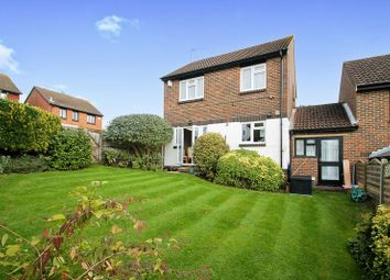 3 bed detached house for sale in The Highway, Stanmore HA7