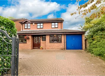 Thumbnail 4 bed detached house for sale in Pannier Place, Downs Barn