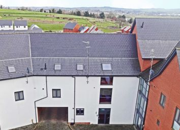 1 bed flat for sale in Milbury Farm Meadow, Exminster, Exeter EX6