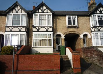 Thumbnail 1 bed flat to rent in Queens Acre, Queens Road, High Wycombe