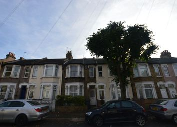 Thumbnail 1 bed flat to rent in Livingstone Road, Walthamstow