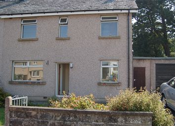 Thumbnail 3 bedroom property to rent in Church Brow, Bolton Le Sands, Carnforth