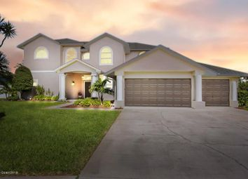 Thumbnail 4 bed property for sale in 3055 Savannahs Trail, Merritt Island, Florida, United States Of America